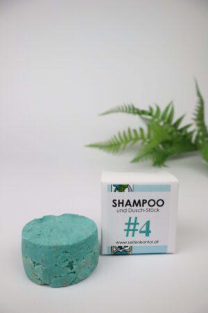 Minze, Salbei, Klettenwurzel, Fettig, Shampoo, festes Shampoo, Haare, Dusch, Wasch,