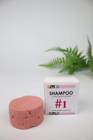Grapefruit, Moringa, Hopfenextrakt, normal, strapaziert, Shampoo, festes Shampoo, Haare, Dusch, Wasch,