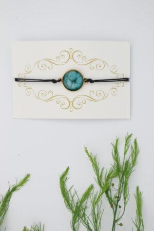 Armband, Armschmuck, Armcandy, Armkette, Schmuck, Handmade, edelstahl, wasserfest, nickelfrei, handgemacht, türkis, gold, blau, hellblau, blitzblau,