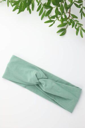 Haarband, Stirnband, Haarbändiger, Mädchen, Kind, mint, grün